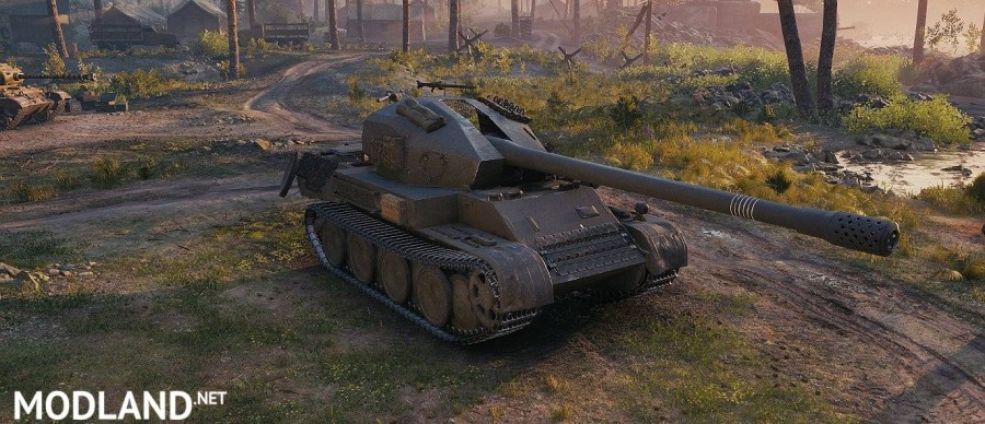 deh0mbre's Rheinmetall Skorpion 1.9 [1.0.0.2]